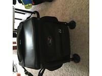 Tfgear seat tackle box