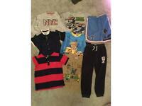 Clothes bundle 8-9