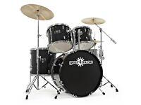 Starter Drum Kit as new