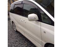 Toyota Estima 8 Seater For Sale