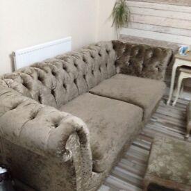 3seaters sofa