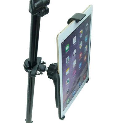 Semi-Permanent Musik / Mikrofon / Stand Halter Montage für Apple Ipad pro 32.8cm