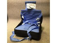 The First Years Portable Inflatable Booster Seat - £7