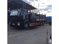 HGV Driver Scaffolder/Labourer