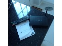 Tv Box ideal for Streaming from the Internet