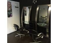 Salon To Let