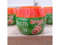 NEW- UNOPENED 4x fructis style putty 04