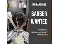 Barber chair for rent - £25/day