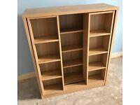 Cabinet/book shelf