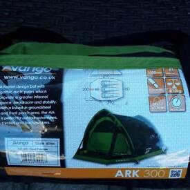 Vango Ark 300 3 man tent
