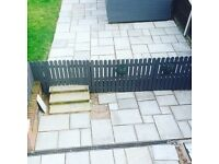 Indian sandstone silver grey 10sqm