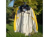 Karbon Mens Large Ski Jacket