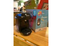 Tassimo coffee/drink maker new used once