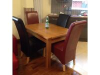 Brand new dining chairs