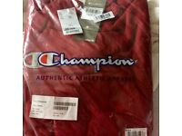 "Champion Men's Pullover Hoodie ""Brand New"" Unopened"