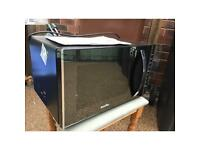 Breville microwave and grill