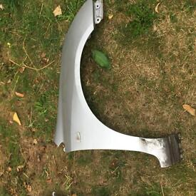 Honda Civic type r Driver side wing