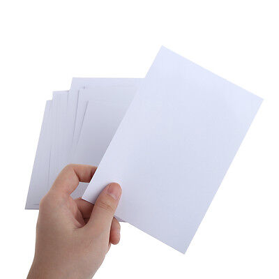 """20 Sheets 4""""x6"""" Glossy 4R Photo Paper 200gsm High Quality For Inkjet Printers"""