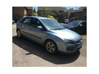2006 FORD FOCUS 1.6 ZETEC AUTOMTAIC ### BARGAIN £1250 ONLY ### ## CAMBELT DONE ## LOVELY CAR