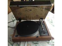 Superb Vinyl HI FI system