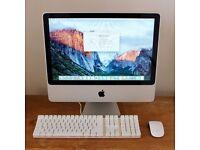 iMac (20-inch, early 2008)