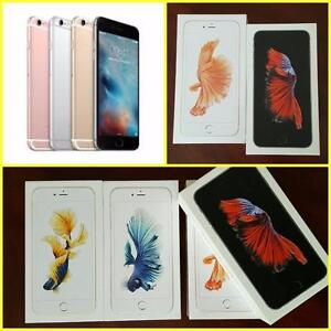Brand New Apple iPhones 5C/5S/SE/6/6+/6S/6S+Plus and iPads (Mini4/Air2/Pro 9.7) Unlocked/WIND/Mobilicity/Roger/Bell/Telu