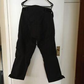 Ladies Spada Motorcycle Trousers