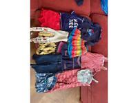 Kids 18-24 month girls clothes bundle