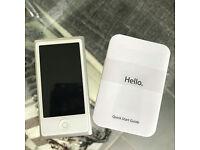APPLE IPOD NANO SILVER 16 GB 7TH GENERATION