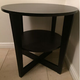 Ikea Vejmon Side Table