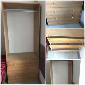 Clothes drawer