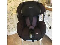 Maxi Cosi Opal SAFETY CHECKED BY MAXI COSI