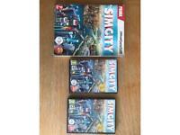 Sim City PC games & guide