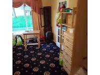 Big bedrooms to rent