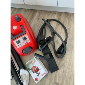 Polti baporetto steam cleaner 2400