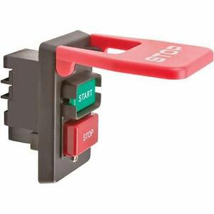 Electrical Motor Machine Safety On Off Paddle Switch
