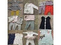 Girls 6/9 months bundle