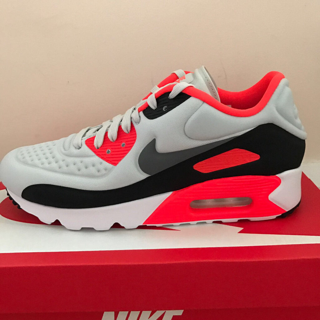 ef2aec8f313ec ... 2.0 flyknit is rendered in one of the silhouettes beloved and og  colorways with infrared this season. 07d10 67fb7  new zealand nike air max  90 ultra se ...