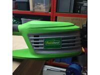 Lidl Florabest Long-Reach Hedge Trimmer FHL900 D4