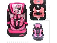 Car seat for 2 year old (wanted )