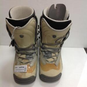 Burton Snowboard Boots Driver - ( Pre-owned 7ZFT11)