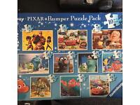 14 kids puzzles