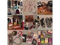 Massive selection of good items