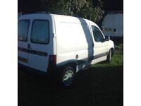 Van for sale