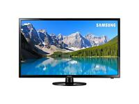 "24"" SAMSUNG FREEVIEW TV HD LED NEW IN BOX DELIVERY OK"