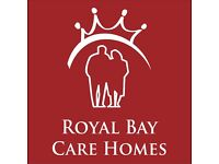 Senior HCA for Care Home with Nursing in Bognor Regis (Days or Nights )