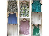 Huge 40 item Bundle of Ladies Clothes Size 16/Large