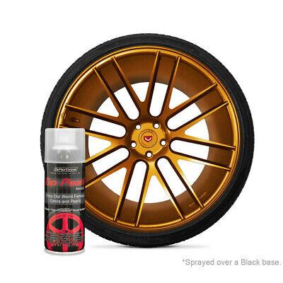Dyc Performix Plasti Dip Pearl Burnt Copper Alloy Aerosol Spray Can 11 Oz.