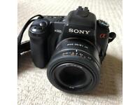 Sony DSLR Camera - A300