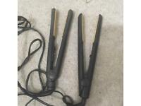 Broken hair straighteners (for parts)
